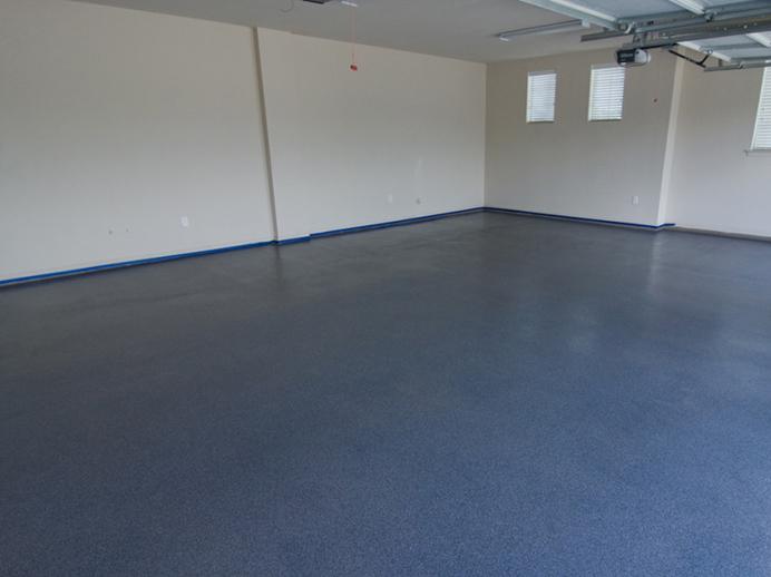 Garage Flooring Rhino Linings